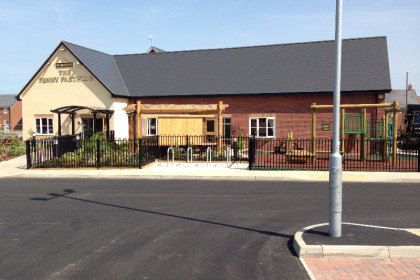 S & A Carpentry - Marstons Public Houses 1