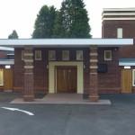 S&A Carpentry Rowley Regis Crematorium 1