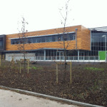S&A Carpentry South Staffs College, Rodbaston Campus1